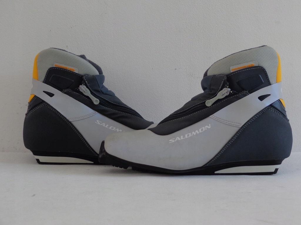 Buty do nart biegowych SNS PROFIL 27, 37, 38, 40 SALOMON