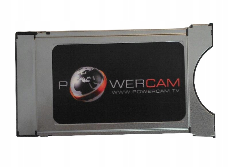 Profesjonalny Moduł CI PowerCam Pro v5.5