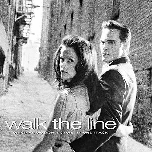 Various Artists - Walk The Line [VINYL]