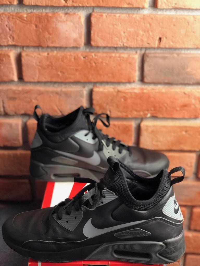 Buty Nike Air Max 90 Ultra Mid Winter R.43 UŻYWANE
