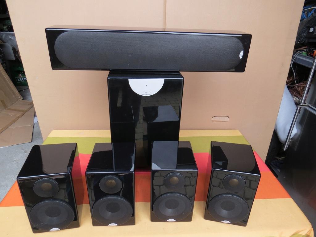 Monitor Audio Radius 90, Radius 225, Radius 360
