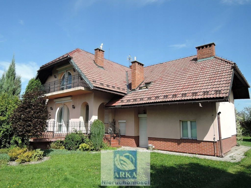 Dom, Bielsko-Biała, Kamienica, 300 m²