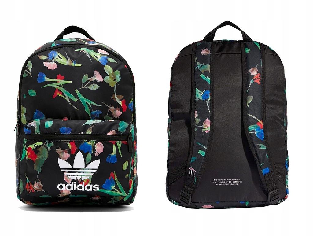 Plecak szkolny Adidas BP CL Originals ED5886