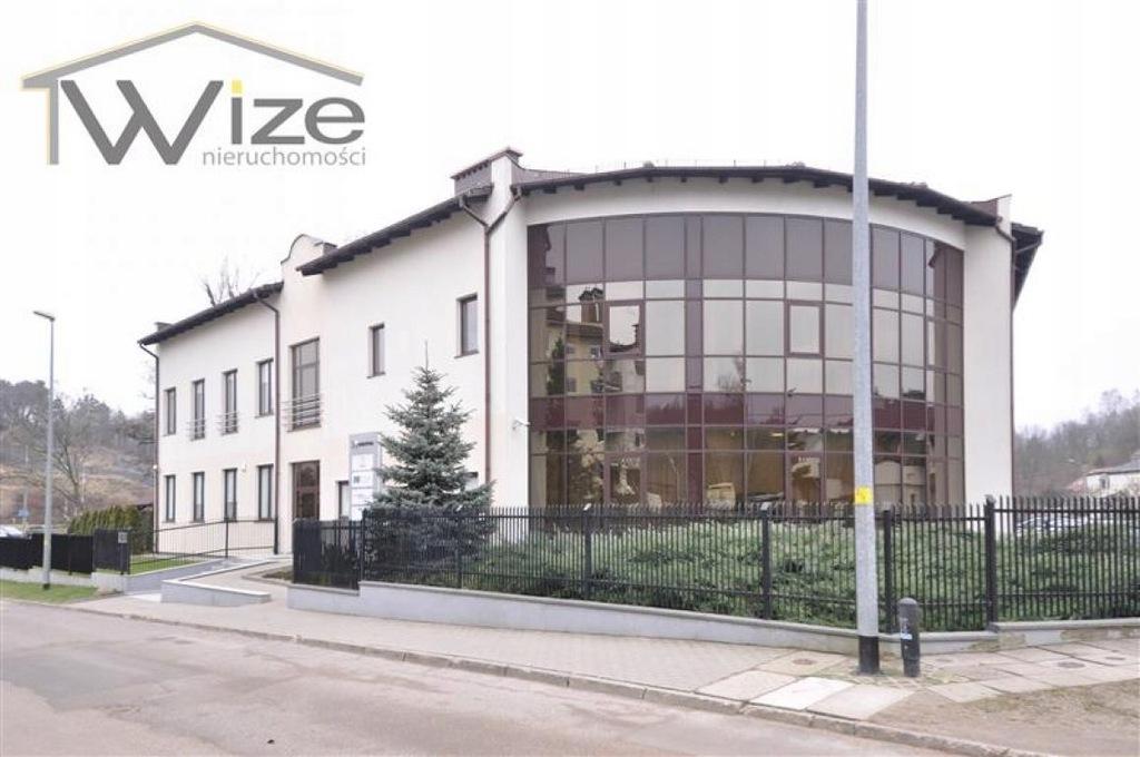 Biuro, Gdańsk, Brętowo, 46 m²