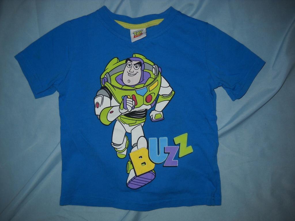 Disney/chł./ koszulka/roz.1,5-2lata
