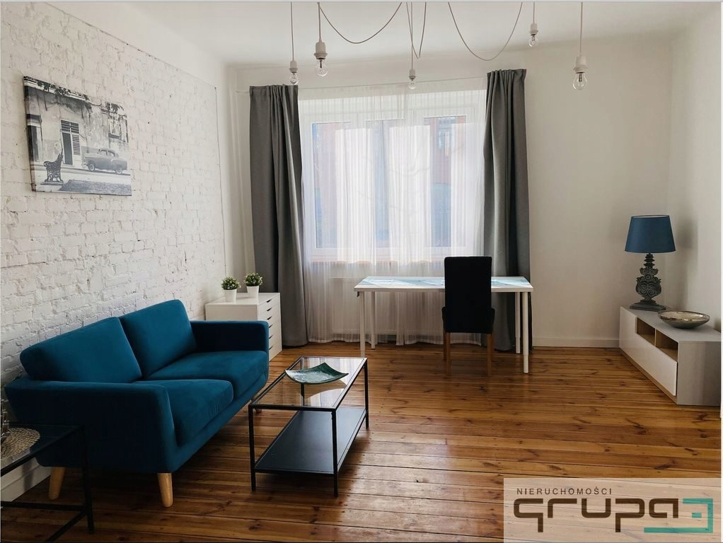 Mieszkanie, Poznań, Grunwald, 77 m²