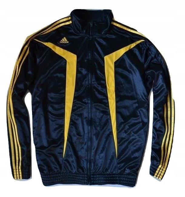 ADIDAS CLIMA 365 Bluza Męska Śliska Ideał XL
