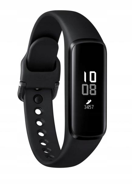 Samsung Galaxy Fit e OPASKA sportowa Bluetooth
