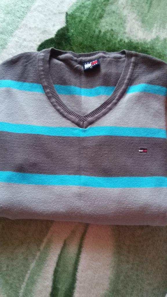 sweter Tommy Hilfinger męski M