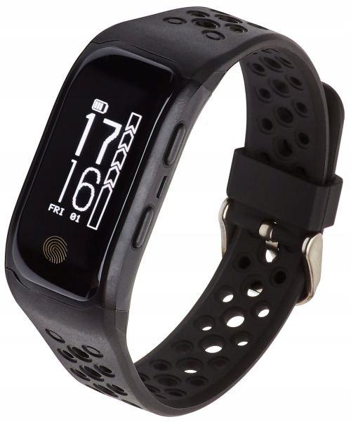 Smart Band Garett FIT 20 GPS iOS7.0 Android4,3