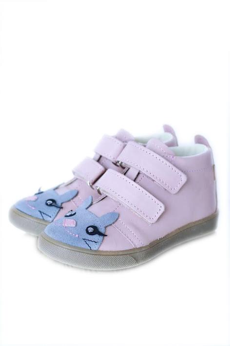 MRUGAŁA 5280 9 40 BUNNY buty dziecięce r 29