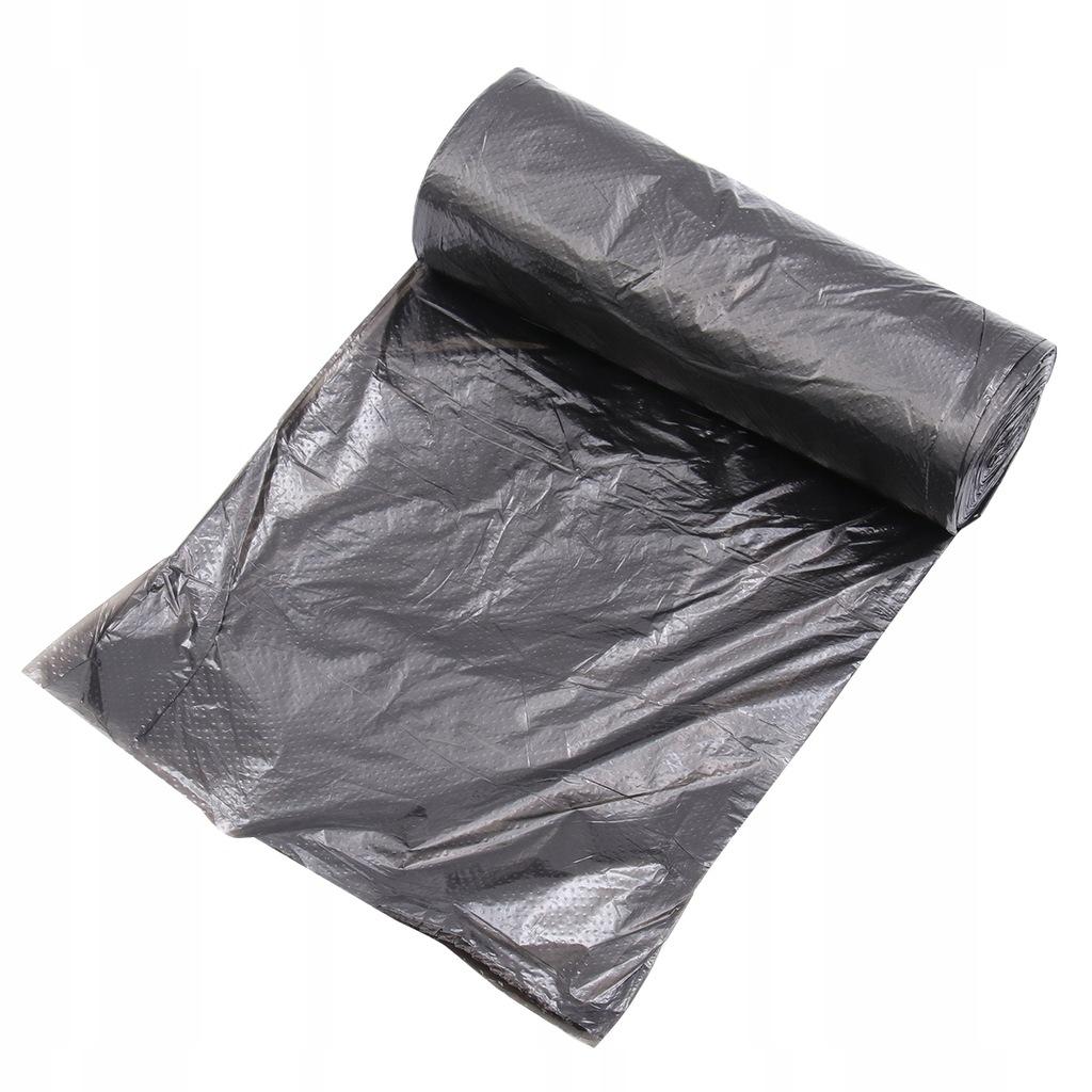 10 rolek 200 sztuk produktuny worek na śmieci Domo