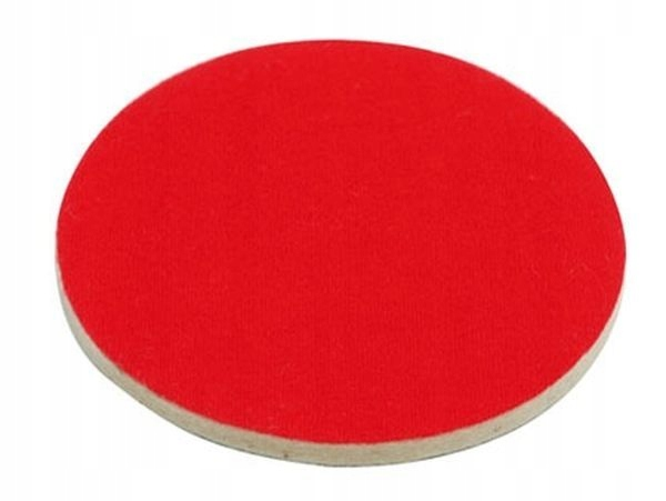 Filc polerski na rzep 125mm Vorel 08522