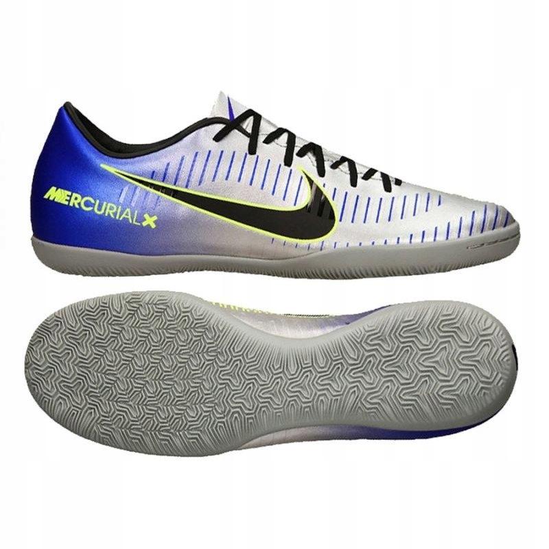 Syntetyk Buty Sport Piłka nożna Halowe Nike r.42