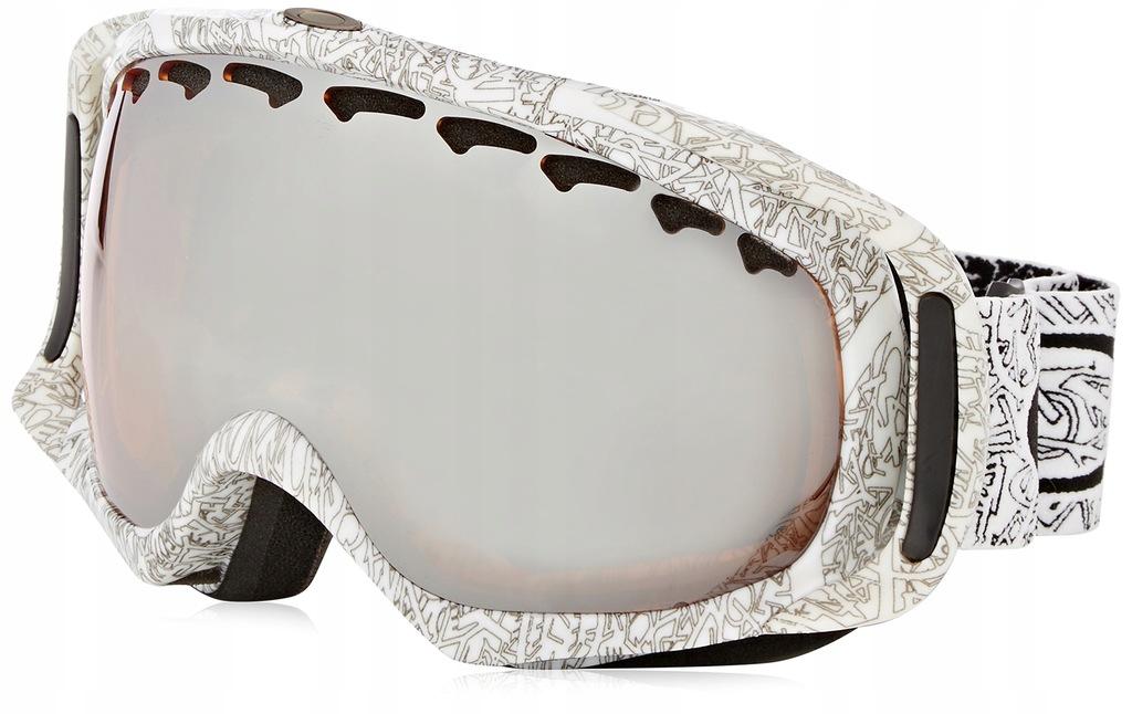 Oakley 7005 Clip, unisex GOGLE przeciwsłoneczne