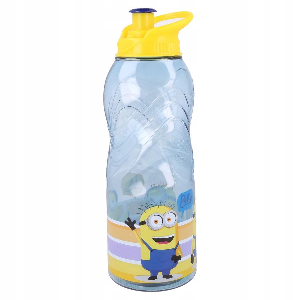 MINIONKI BIDON 400ML BUTELKA Z TRITANU BPA FREE