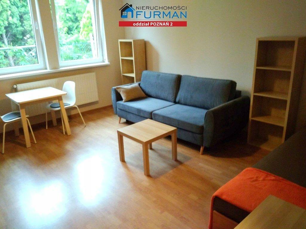 Mieszkanie, Poznań, Wilda, 23 m²