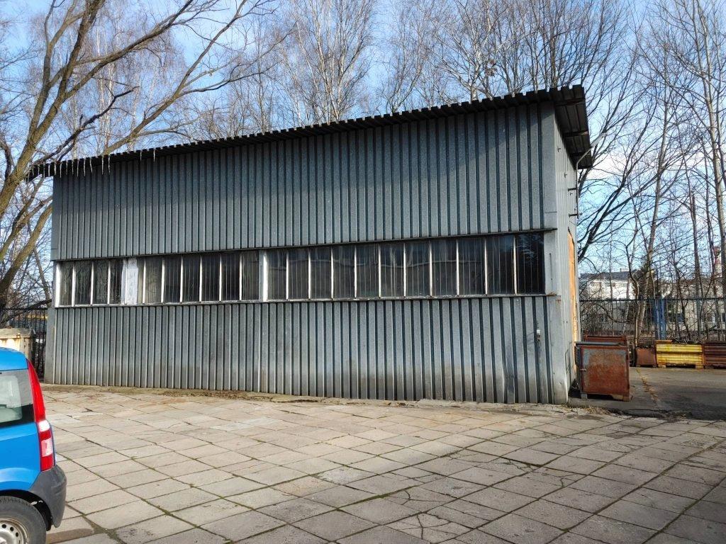 Magazyny i hale, Łódź, Bałuty, Teofilów, 100 m²