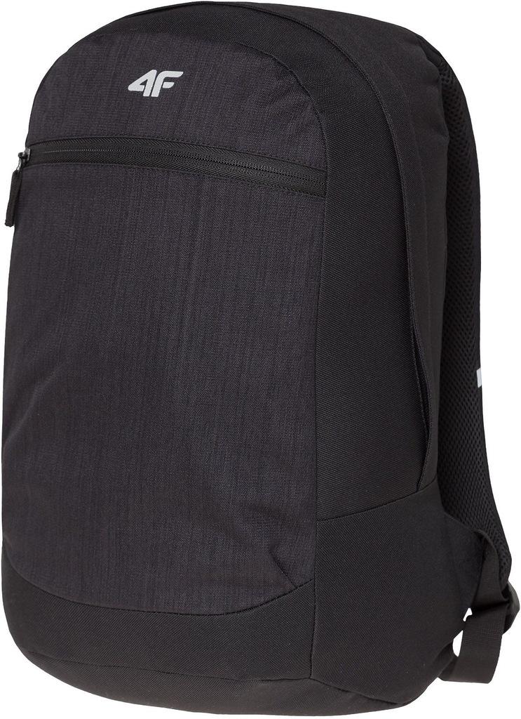 4f Plecak H4L18-PCU004 czarny