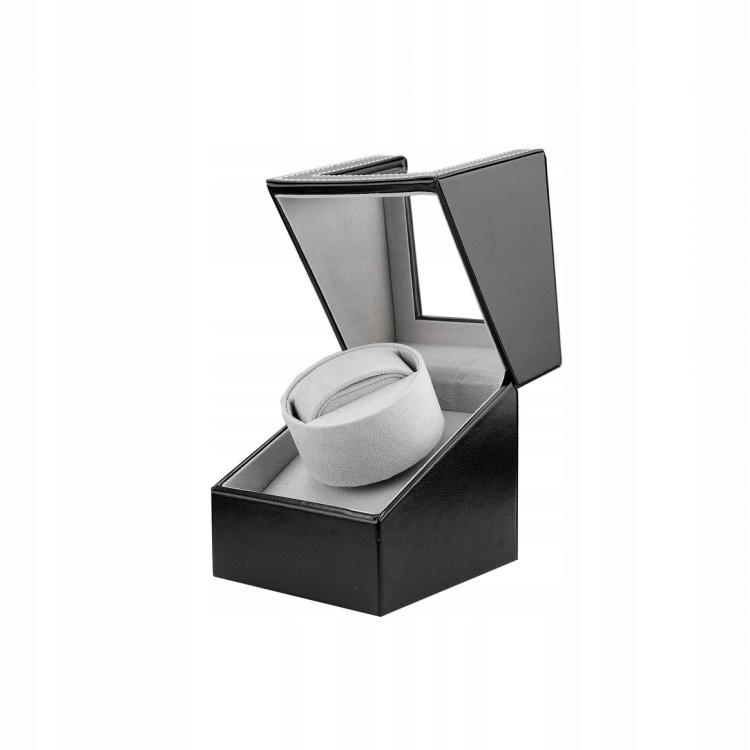Rotomat szkatułka etui zegarek automatyczny