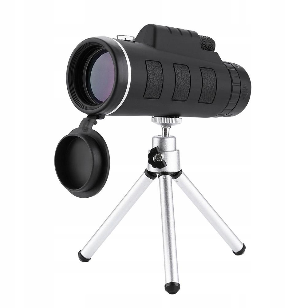 Teleskop Monokularowy 40X Powiększenie Teleskop HD