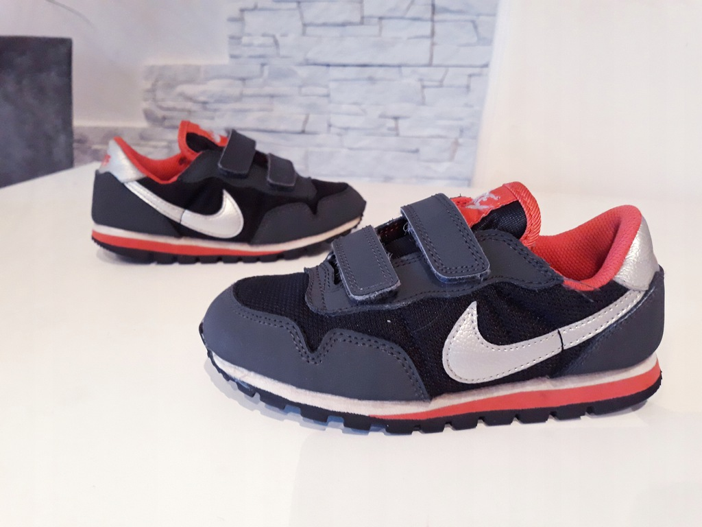 Nike 28,5 17,5cm j.nowe