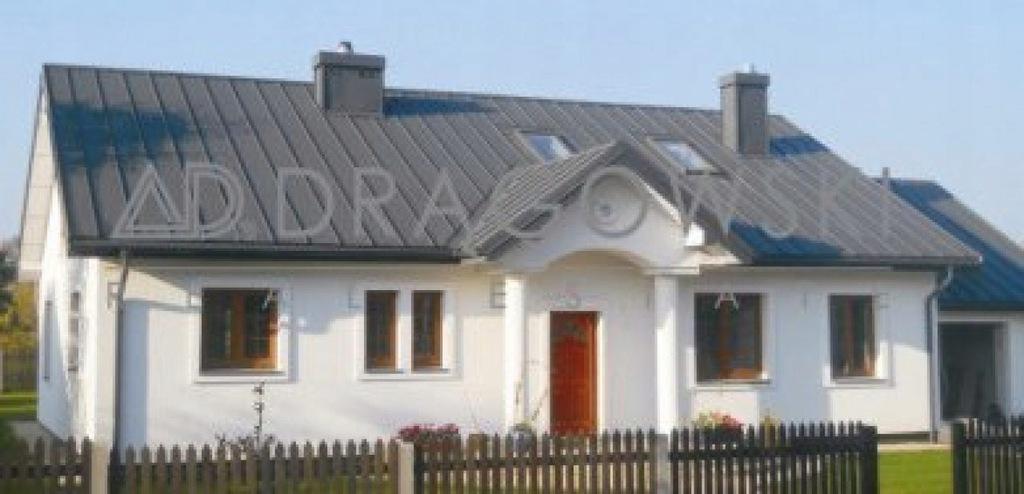 Dom, Wymysły, Krasnosielc (gm.), 306 m²
