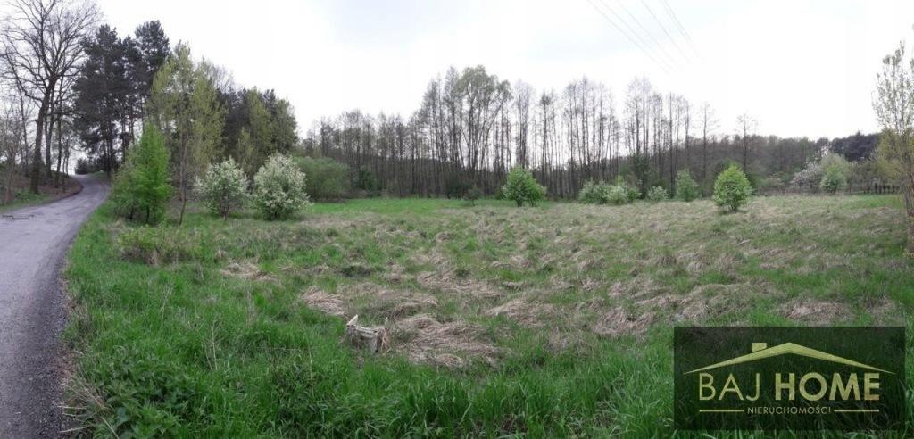 Działka, Grudziądz, Mniszek, 6872 m²