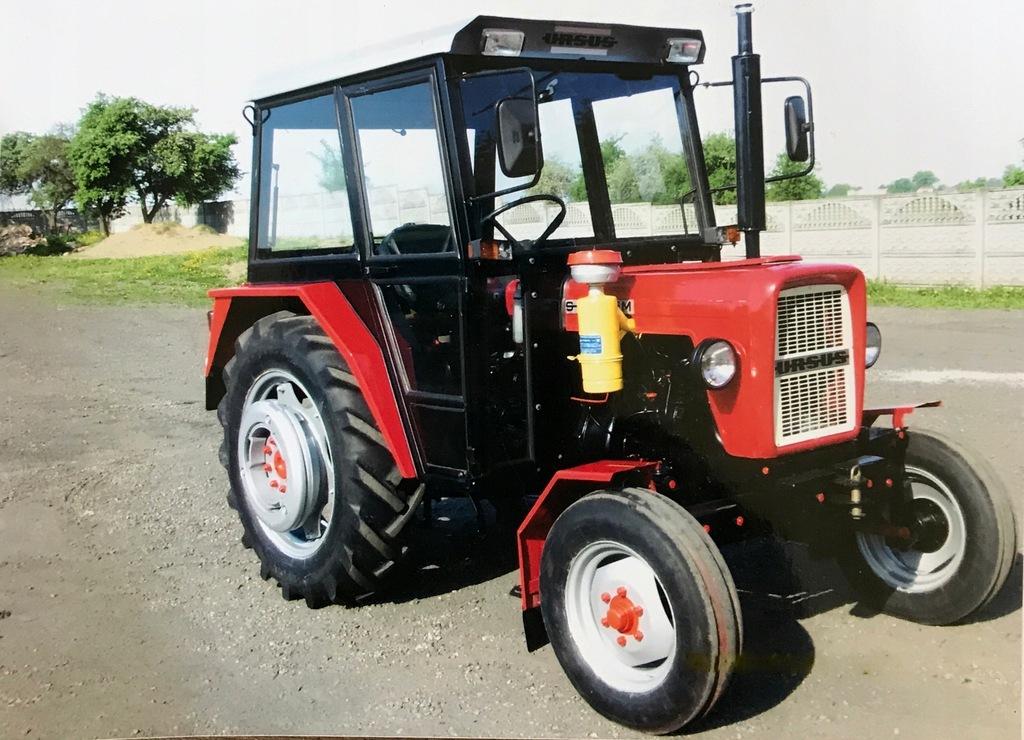 Ciagnik Rolniczy Ursus C 335m Stan Jak Nowy 8523643387 Oficjalne Archiwum Allegro