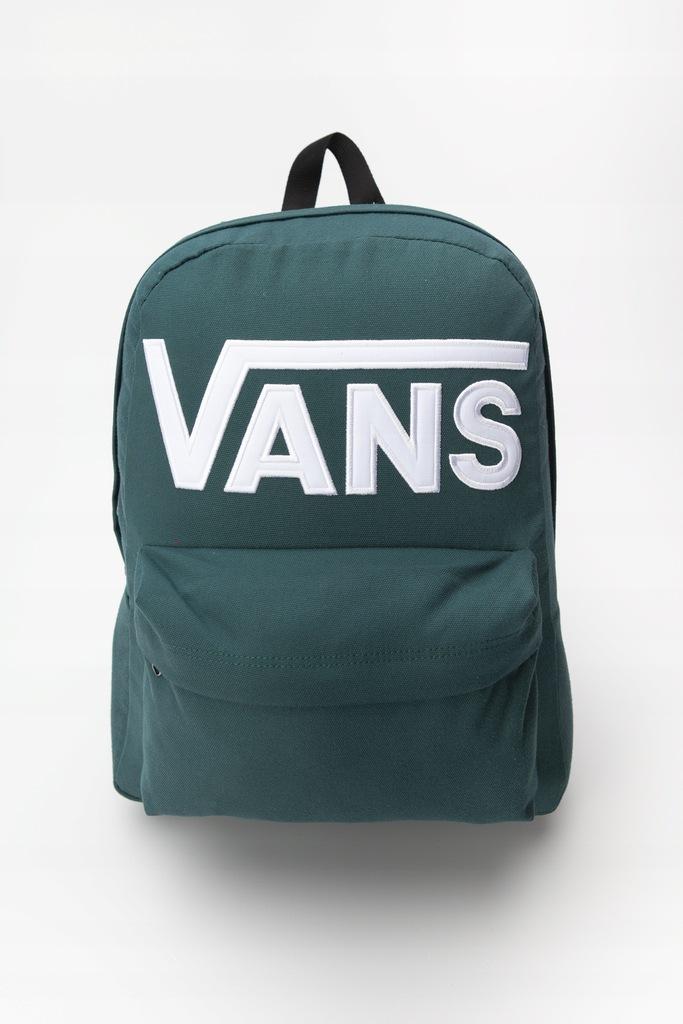 Plecak Vans MN Old Skool III VN0A3I6RTTZ1 nowość