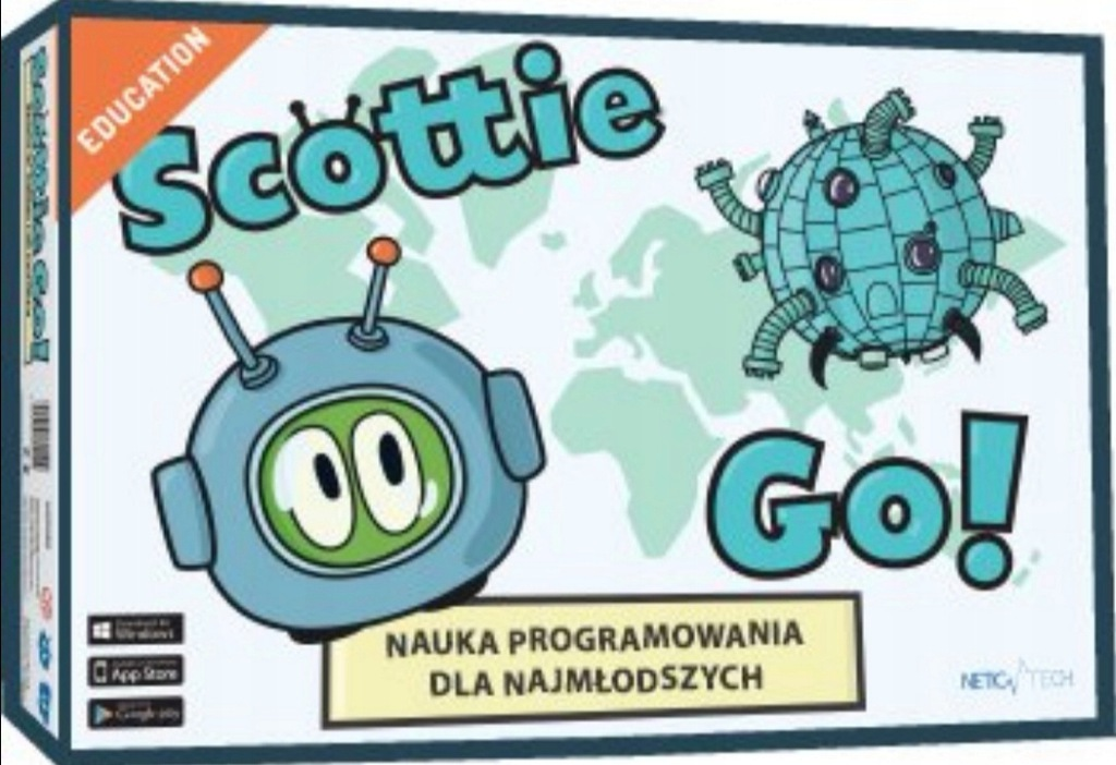 Scottie Go! EDU PL - dla szkół i placówek edukac.