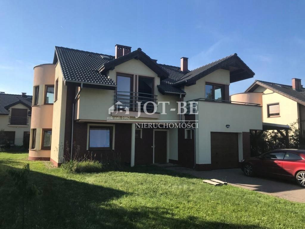 Dom, Wrocław, Psie Pole, Wojnów, 182 m²