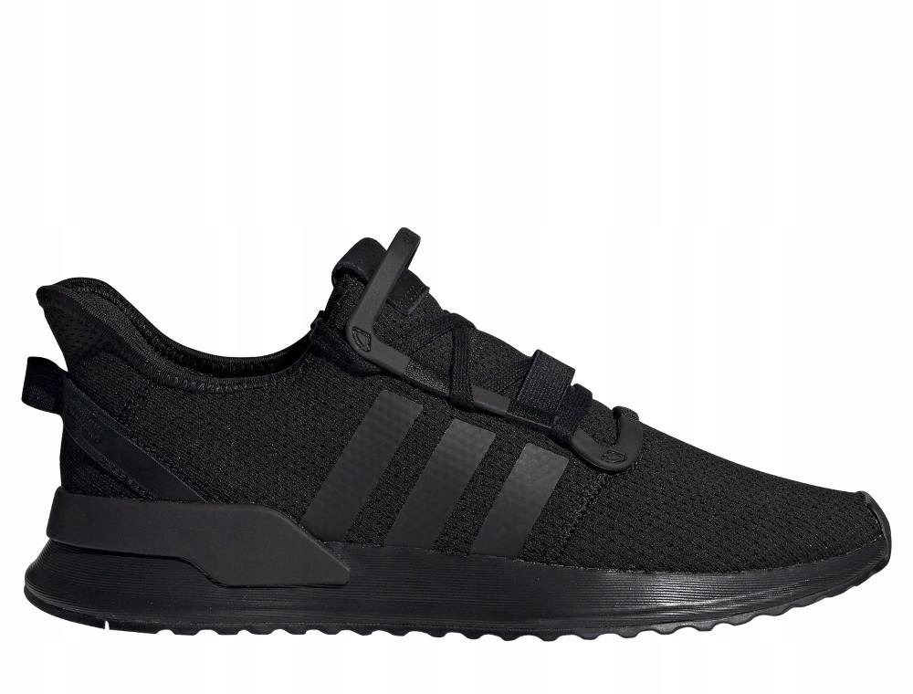 Buty męskie adidas U Path Run G27636 48 23