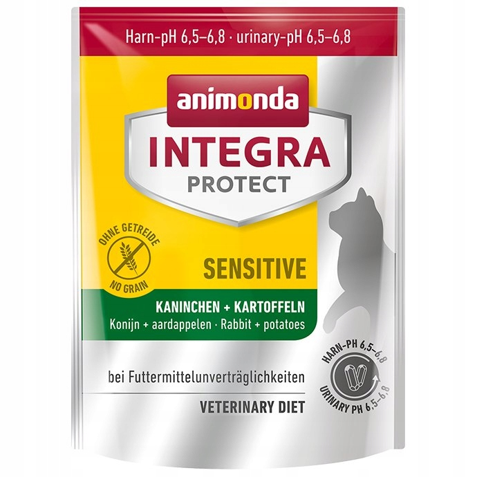 ANIMONDA INTEGRA Protect Sensitive worki 300 g