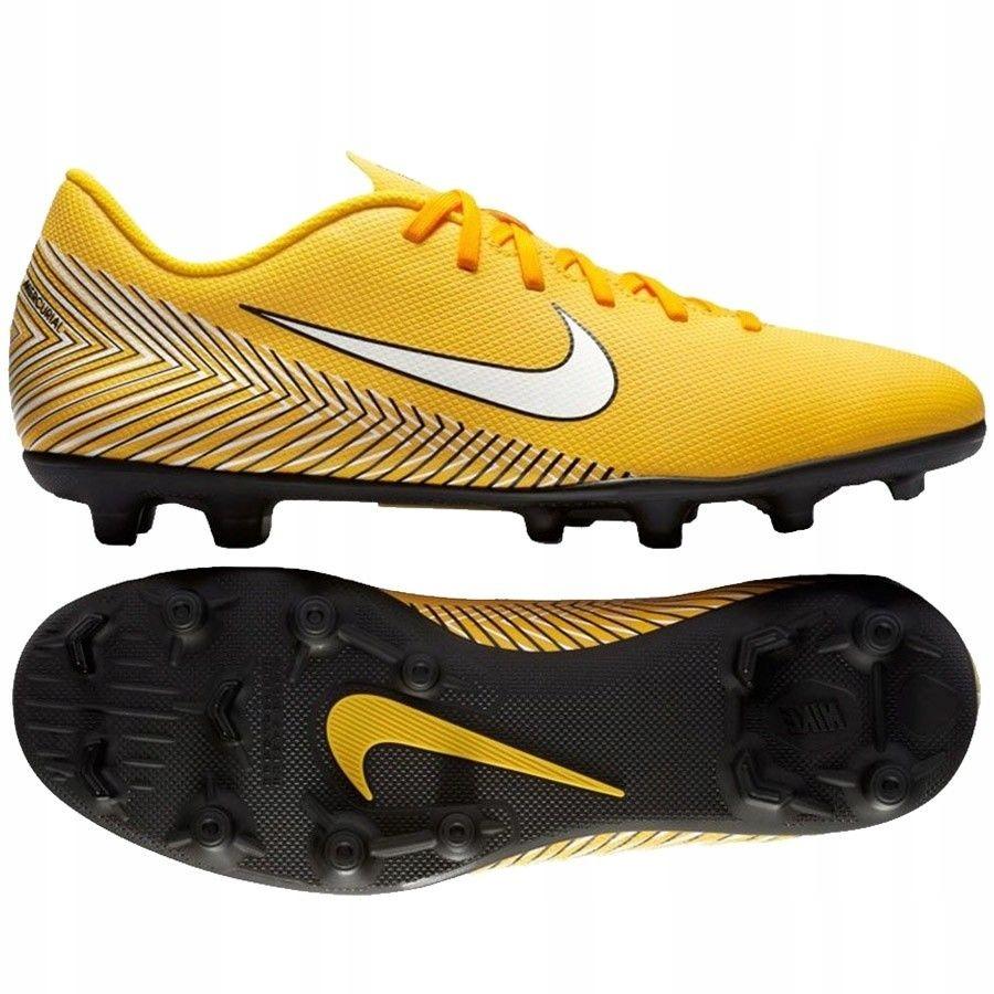 Buty korki Nike Mercurial Vapor Club Neymar # 44