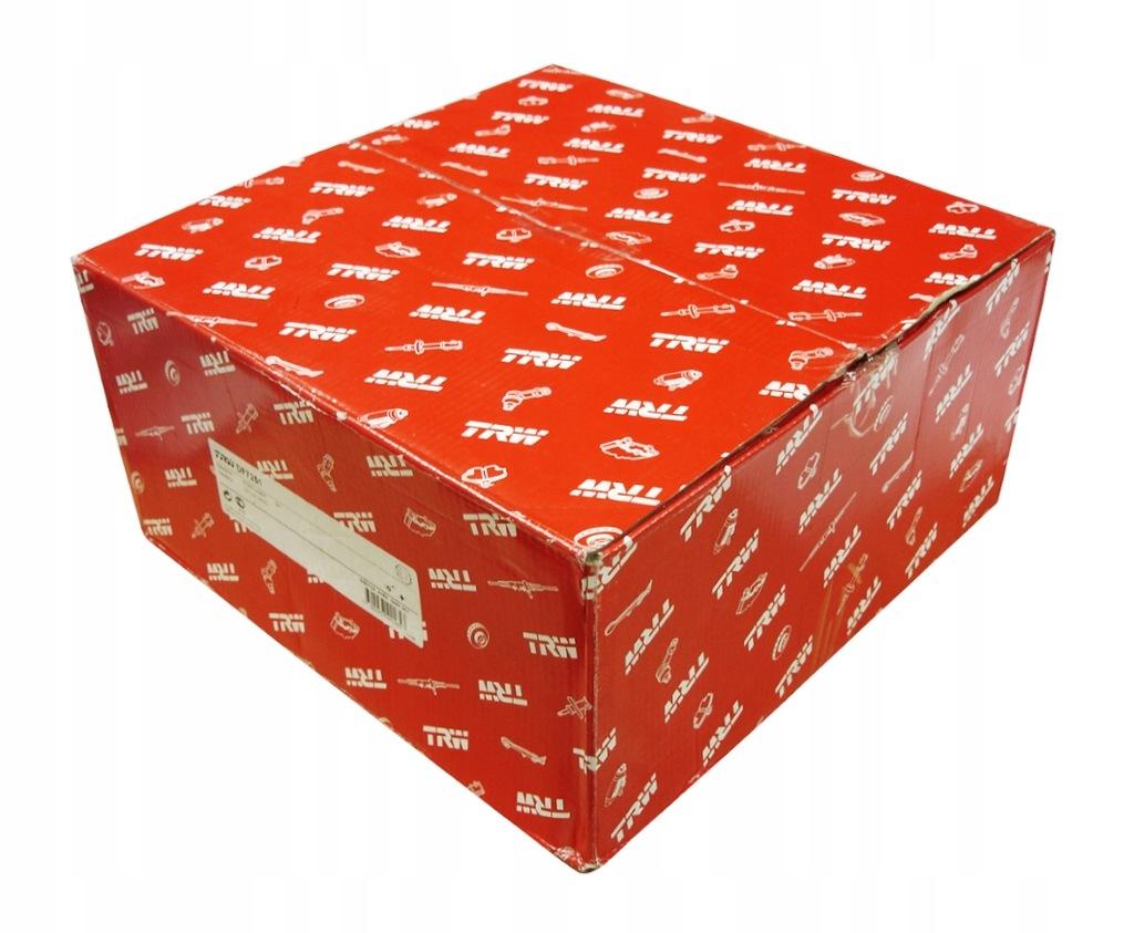Bęben hamulcowy TRW DB4289 6K9501615