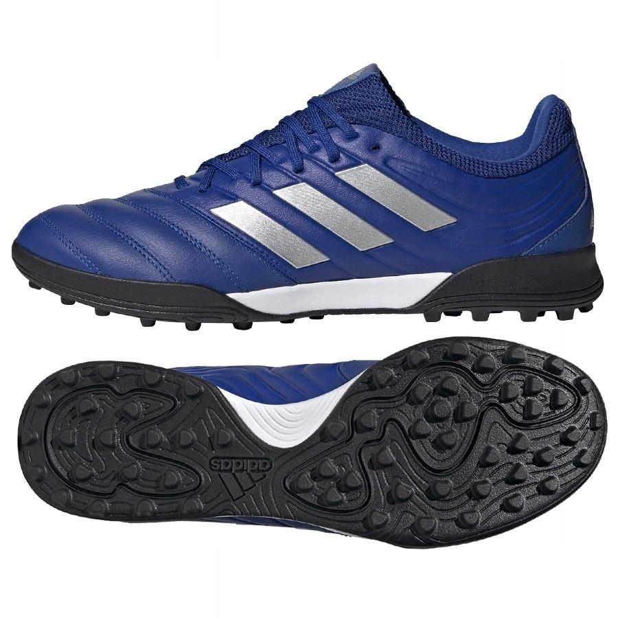 Buty Pilkarskie Turfy Adidas Copa 20 3 Tf 44 5 9685639934 Oficjalne Archiwum Allegro