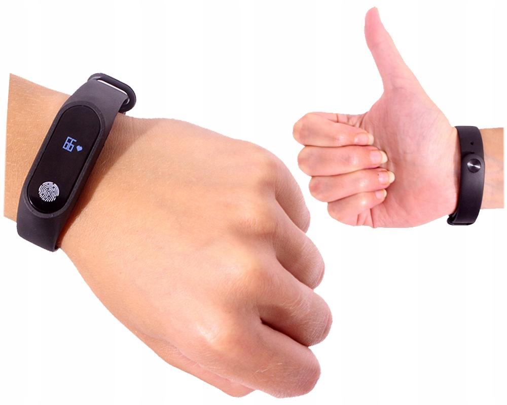 Smartwatch Smartband do Google Pixel 2