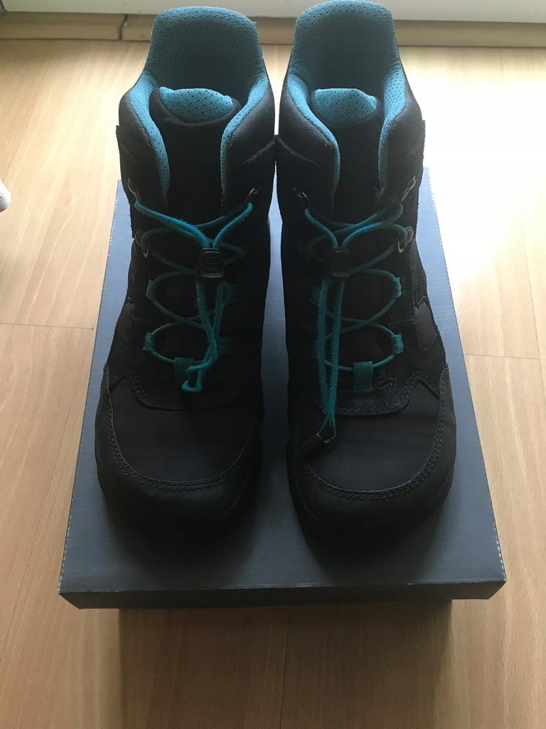 ECCO buty zimowe 38 rozm