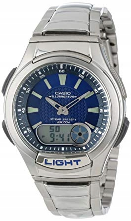 Zegarek CASIO AQ 180WD 2A PROMAX Bemowo 7673339020