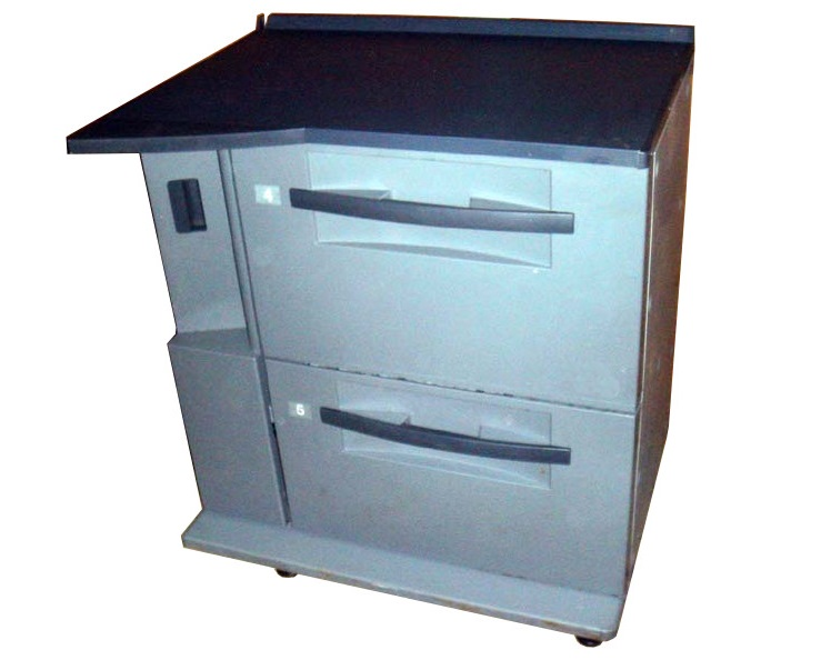 Podajnik papieru PF-601 BIZHUB C6500 6000str FV