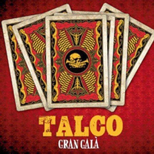 TALCO: GRAN GALA (CD)