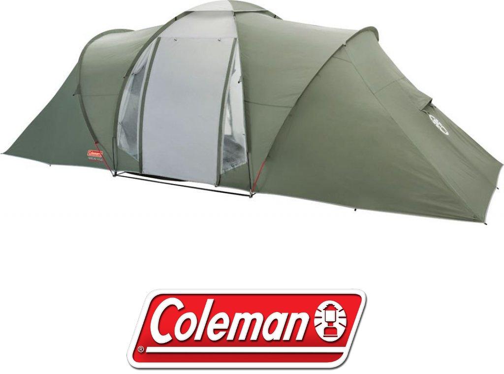 Coleman Namiot Turystyczny Ridgeline 6 Plus os.