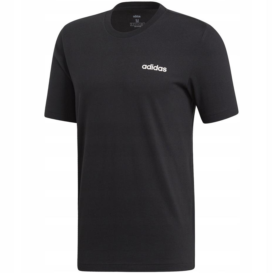 ADIDAS T-shirt Essentials Plain Tee DU0367 r.XL