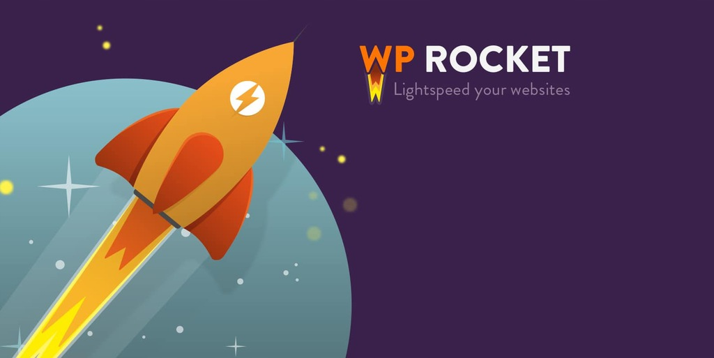 WP Rocket WordPress PRO Najnowsza wersja / Automat