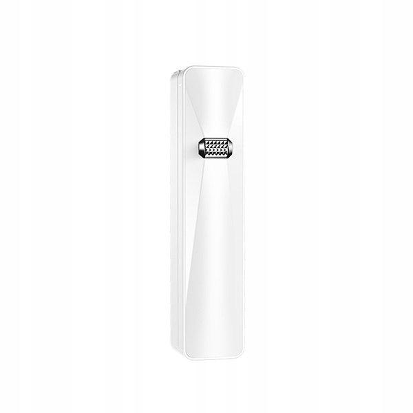 USAMS Selfie Stick M2 Mini Bluetooth Light biały