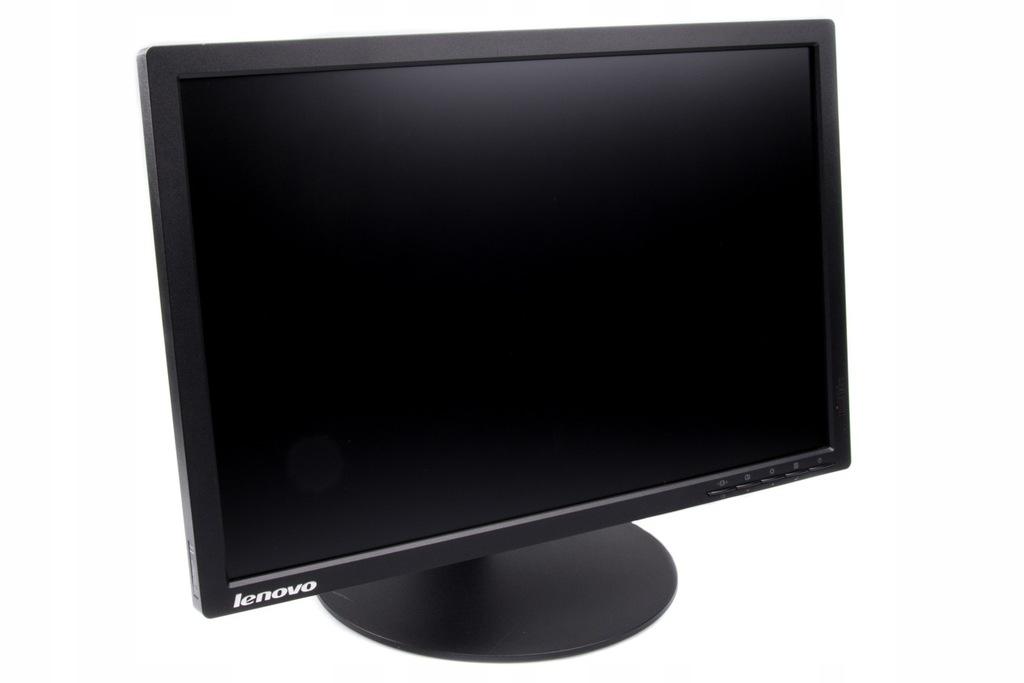 Monitor Lcd 20 Lenovo T2054pc 16 10 Ips Hdmi 8498736199 Oficjalne Archiwum Allegro