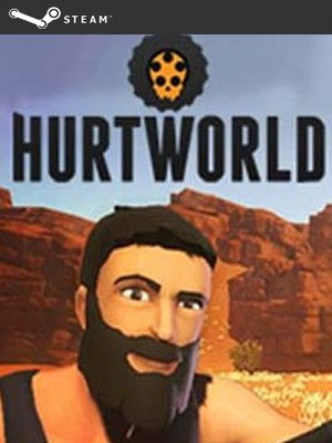 HURTWORLD | STEAM GIFT KLUCZ