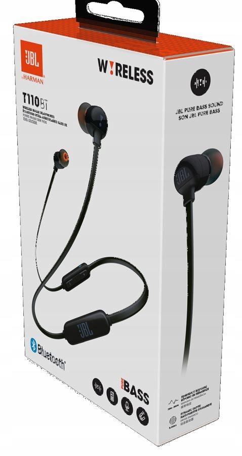 Wyprzedaż! Teraz tylko :: Słuchawki bezprzewodowe JBL Tune110BT