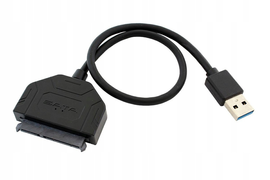 AK273 Kabel adapter usb 3.0 - sata